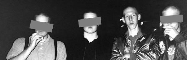 Four Skinheads_markout Slice.jpeg