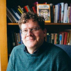 "David Dark's ""Foreword"" to HumanRites"